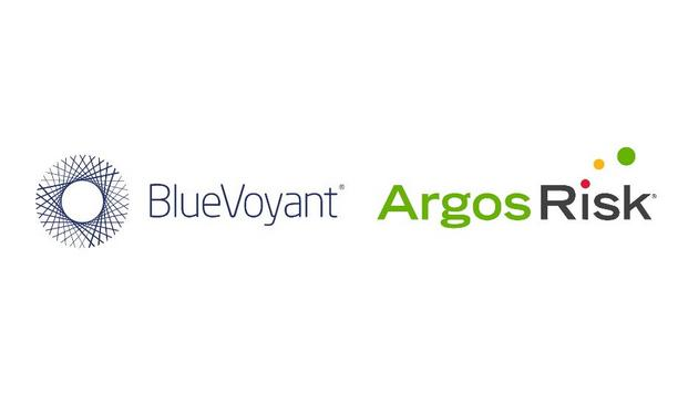 BlueVoyant Announces A Strategic Partnership With Argos Risk To Manage Cybersecurity Risks