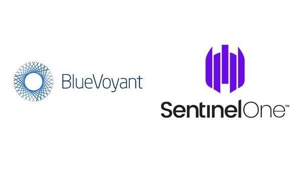 BlueVoyant Announces A Strategic Partnership With SentinelOne To Deliver MDR Services To Clients