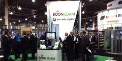 Boon Edam Announces Enhanced Presence At ASIS International 2016, Florida