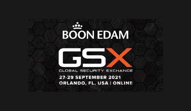 Boon Edam Moves To A Fully Digital Participation In The Global Security Exchange 2021