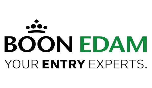 Boon Edam Launches New And Improved Websites Worldwide