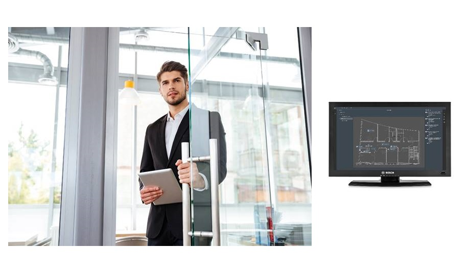 Bosch Releases Access Management System 2.0 For Seamless, Scalable And Authorized Access