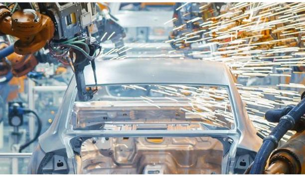 Bosch Provides Fire Safety And Security Systems To Secure Mercedes-Benz Car Manufacturing Plant In Russia
