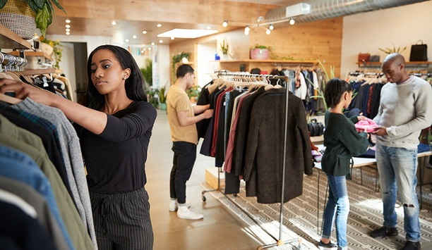 Steps To Develop An Integrated Retail Security Strategy