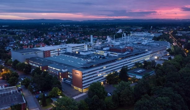 Bosch Secures Mohn Media Printing Company With Its Advanced Technology And Networked Solution