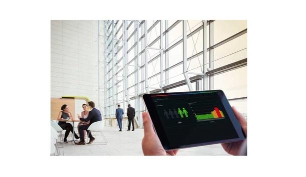 Bosch Building Technologies Announces Intelligent Insights To Visualize And Interpret Video Data Capture