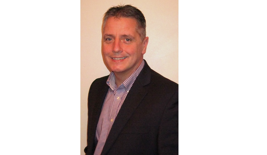 Evolution Head Of Risk And Design Brendan McGarrity Recognized As Chartered Security Professional
