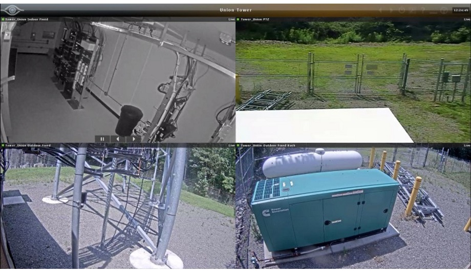 Broome County Upgrades Video Surveillance Infrastructure With Networked Axis Cameras And Qognify's Ocularis VMS Integration