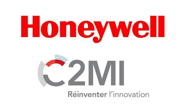 C2MI Deploys Honeywell's AI-Powered Thermal Screening And Risk Self-Assessment Solutions For Safe Building Access