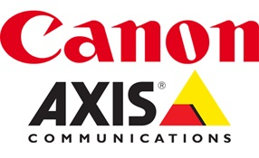 Canon's Shocking Acquisition Of Axis: Is Security Industry Turning Tide?