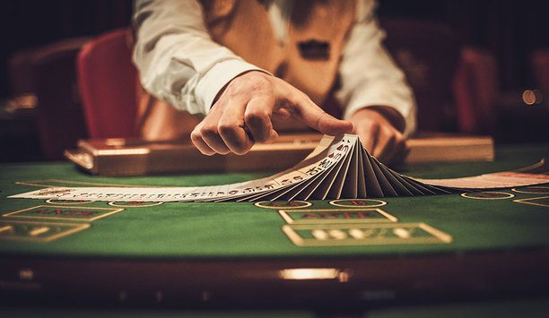 What Are The Security And Surveillance Challenges Of The Casino Market?