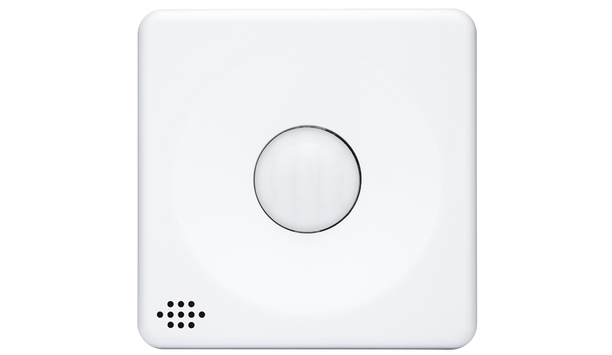 Centralite Door And Motion Sensors Among The First To Be Certified With Amazon Echo Plus And Alexa App