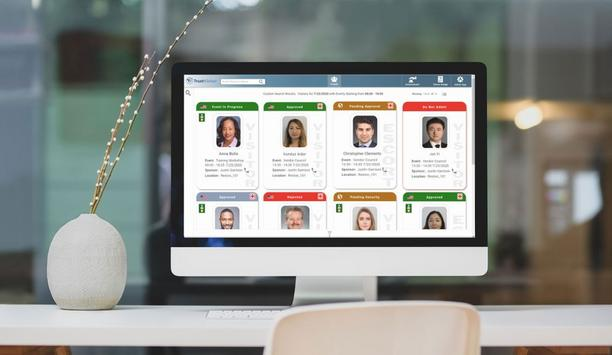 CertiPath Launches An Advanced Visitor Management Solution Within The TrustVisitor Platform