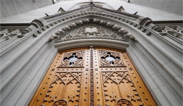 Restoring Faith in Security: Safety Issues Surrounding Places of Worship