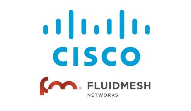 Cisco Systems Announces Fluidmesh Networks Aquisition To Widen Industrial Wireless Solutions Portfolio
