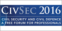CIVSEC 2016: Former Head Of London Olympic Intelligence Centre, Sue Wilkinson To Address At Emergency Response And Management Seminar