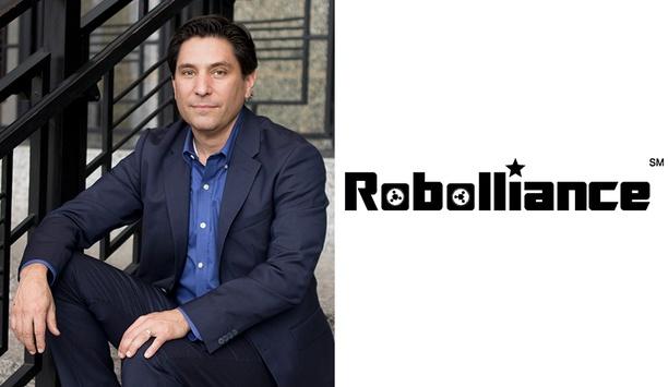 Robolliance's Cliff Quiroga On Advancing Robotics In Security