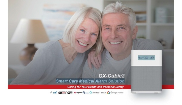 Climax Launches GX Smart Care Medical Alarm Compatible With Bluetooth Devices To Track Medical Data