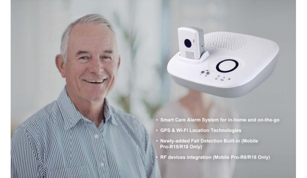Climax Technology Releases Details About Their Mobile Pro Enhanced Smart Care System
