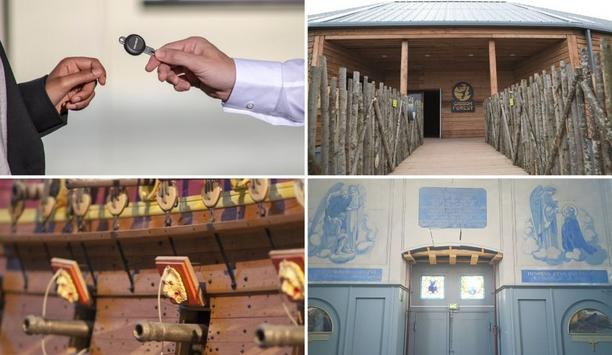 ASSA ABLOY Highlights How Intelligent Keys Unlock Security And Efficiency Improvements In Zoos, Museums And Other Leisure Sector Attractions