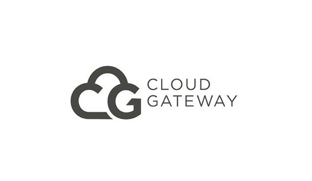 Cloud Gateway Announces The Appointment Of Industry Veteran, Raif Mehmet As The Company's Chief Revenue Officer (CRO)