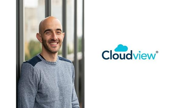 Cloudview Appoints George Georghiou As New Marketing Manager