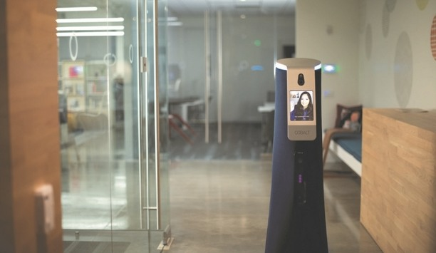 Cobalt Robotics To Showcase New Door Integration Feature For Security Robots At ISC West 2019