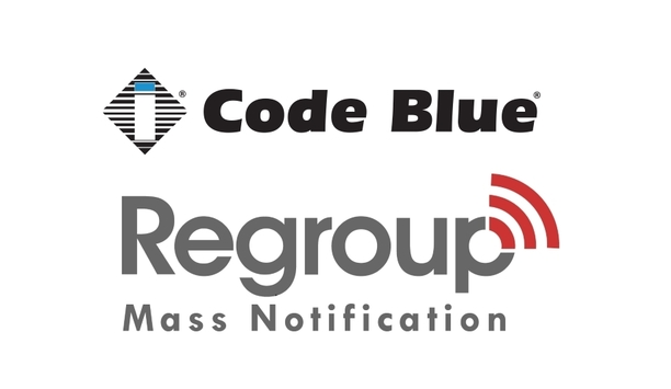 Code Blue And Regroup Mass Notification Collaborate To Facilitate Rapid Emergency Communication