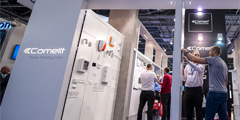 Comelit To Showcase Latest Home Automation-Compatible Products At IFSEC 2016