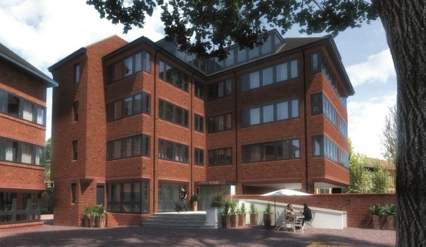 Comelit And Howarth Homes Deliver Smart Access Control And Door Entry System For Lovell House