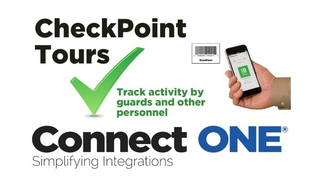 Connect ONE Simplifies Security Management For Customers