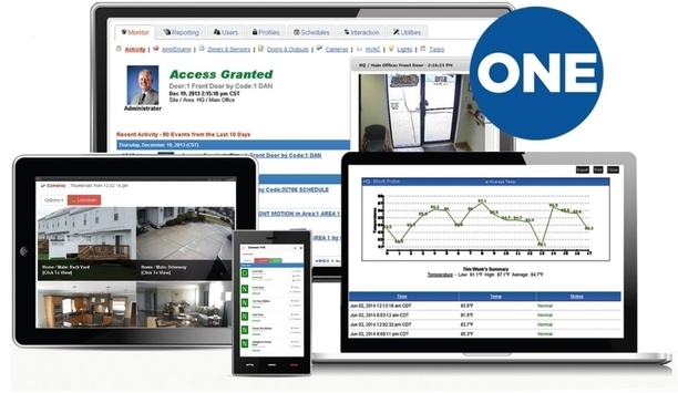 Connected Technologies' Connect ONE Facilitates Integrated Security Management