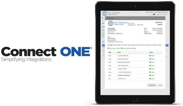 Connected Technologies SmartTest™ Brings New Customer Reporting Features To Connect ONE®