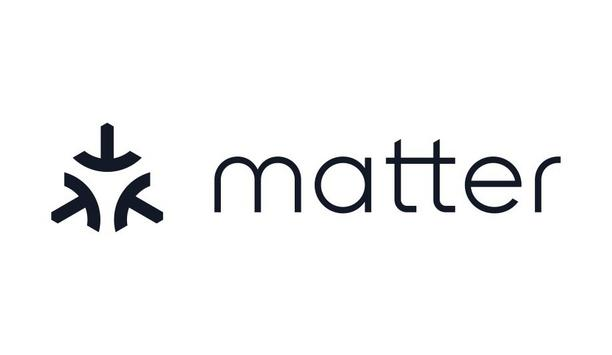 The Connectivity Standards Alliance Announces Matter, The Secure Connectivity Standard For The Future Of The Smart Home
