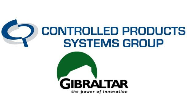 Controlled Products Systems Group Partners With Gibraltar Perimeter Security On Critical Infrastructure Protection Solutions