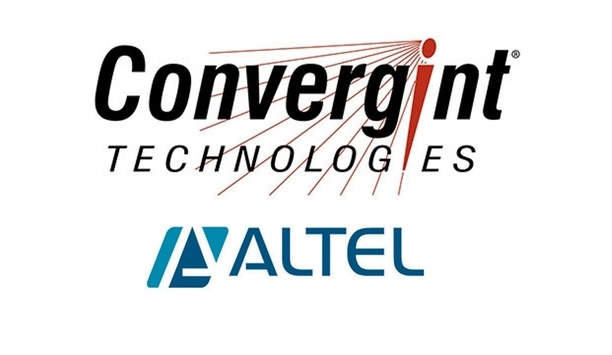 Convergint Technologies Expands Geographic Coverage Into Quebec With Altel Acquisition