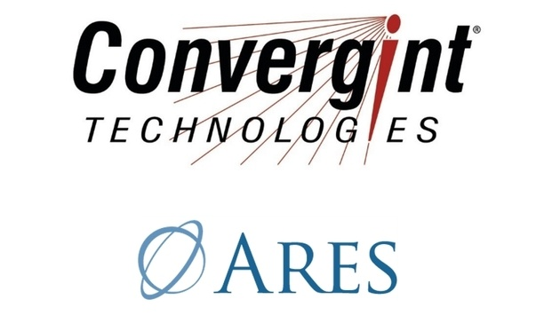 Convergint Technologies Partners With Ares Management To Enhance Security Services