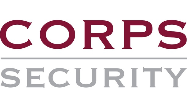Corps Security Celebrates Security Officer Appreciation Week To Thank Dedicated Security Guards