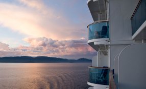 Tightening Cruise Ships' Security: State Of Access Control Solutions Onboard Passenger Ships