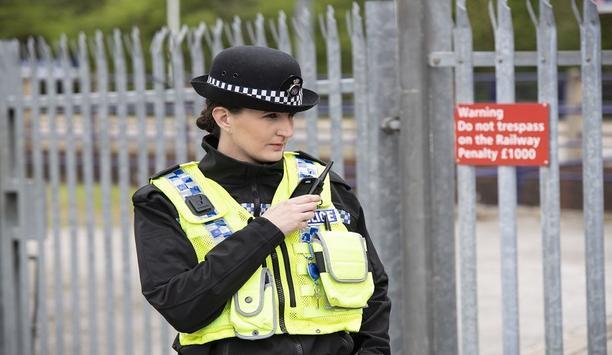 Cumbria Police Plan For The Future With Sepura TETRA Radios