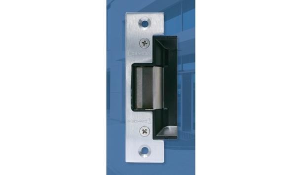 Camden Door Controls Introduces New Grade 1 Strikes For Narrow Stile Aluminum Doors