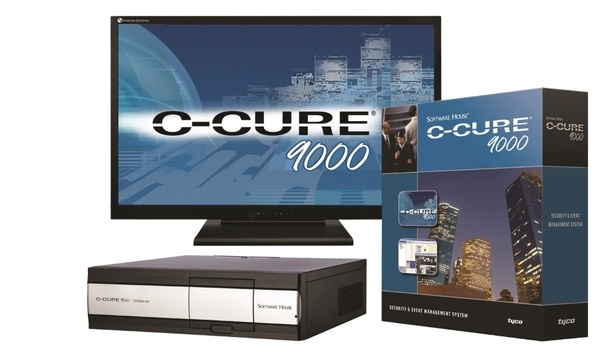 Cyber Security Comes To The Fore With The Unveiling Of C•CURE 9000 Web-Based Access Management Portal