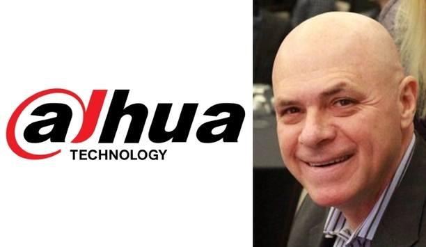 Dahua Technology USA Appoints Wayne Hurd As Vice President Of Sales