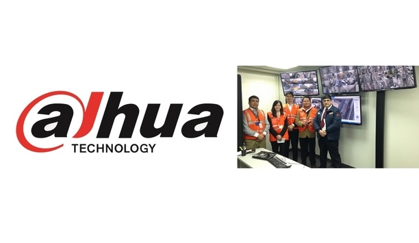 Dahua's Video Surveillance System Secures LAN Airline Premises In Peru