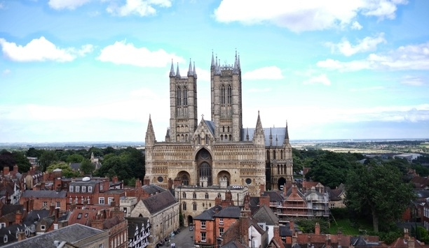 Dahua Delivers Cameras, Monitors And Switches For Surveillance Of City Center In Lincoln