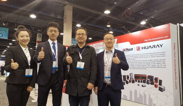 Dahua Technology To Exhibit Industrial Products And Machine Vision Solutions At Automate 2019