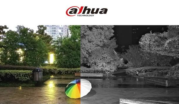Dahua Satisfies Users Intelligent Analysis Needs For Different Targets Under Low-light Conditions And Delivers A Full-Color AI Solution