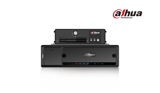 Dahua Technology Launches High-Tech H.265 Mobile Video Recorder Series