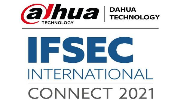 Dahua To Display Feature-Rich Intelligent Video Solutions At IFSEC Connect 2021