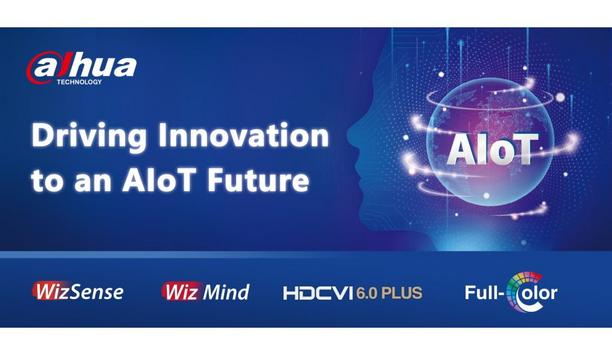 Dahua To Launch AI-Based Video Surveillance System And Smart IoT Systems At The 2021 Kick Off Meeting